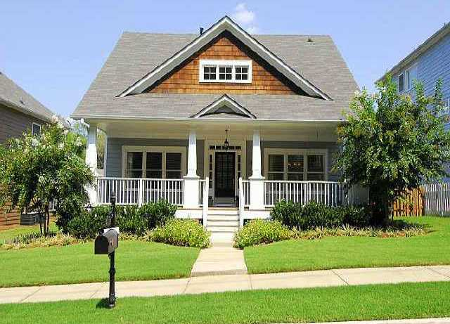 Atlanta craftsman style homes in adams crossing real for Atlanta craftsman homes