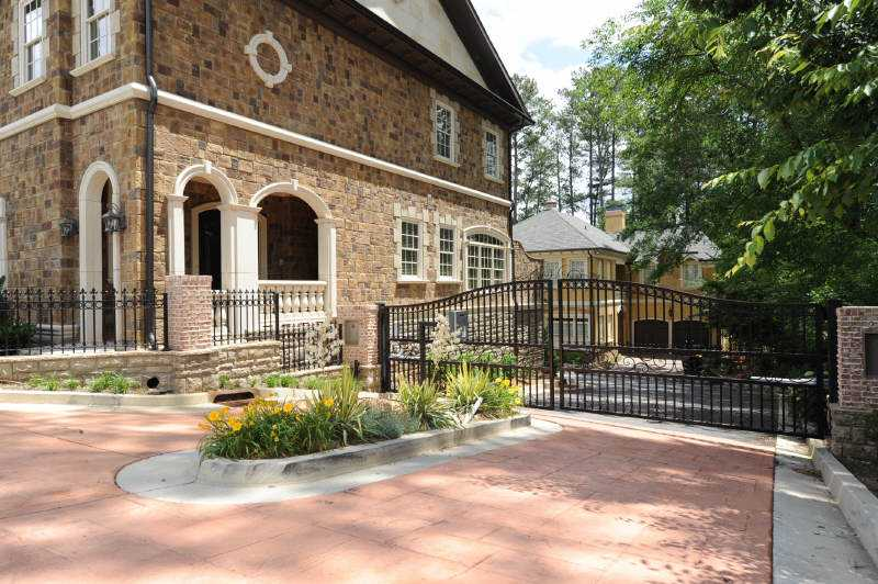 New Luxury Townhomes For Sale In Atlanta 2015 Personal Blog