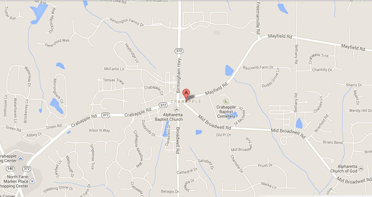 Alpharetta Crabapple Real Estate Home Team Atlanta