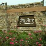 Powder Springs Bel Aire Neighborhood