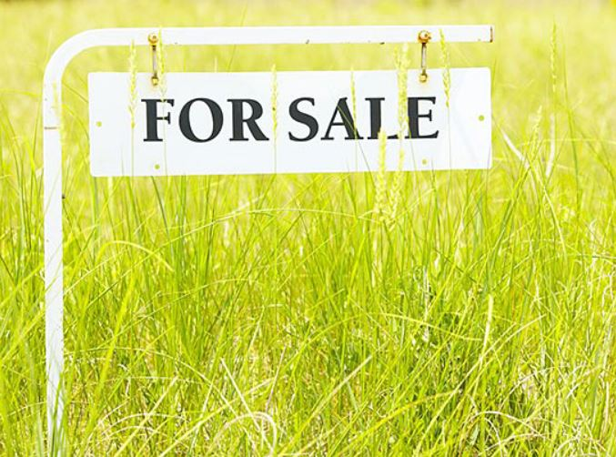 Sandy Springs GA Land For Sale