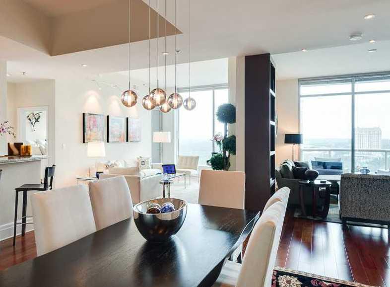 Luxury Atlanta Condo Gallery