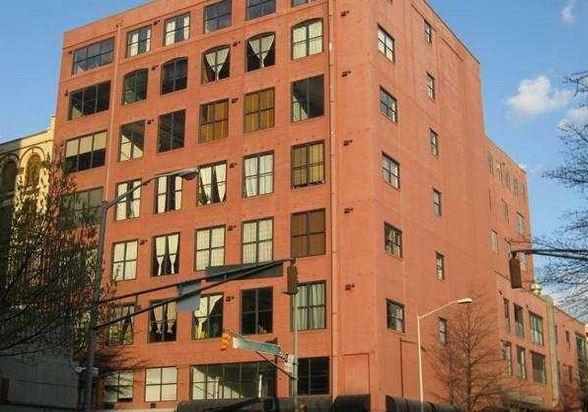 Kessler City Lofts Building