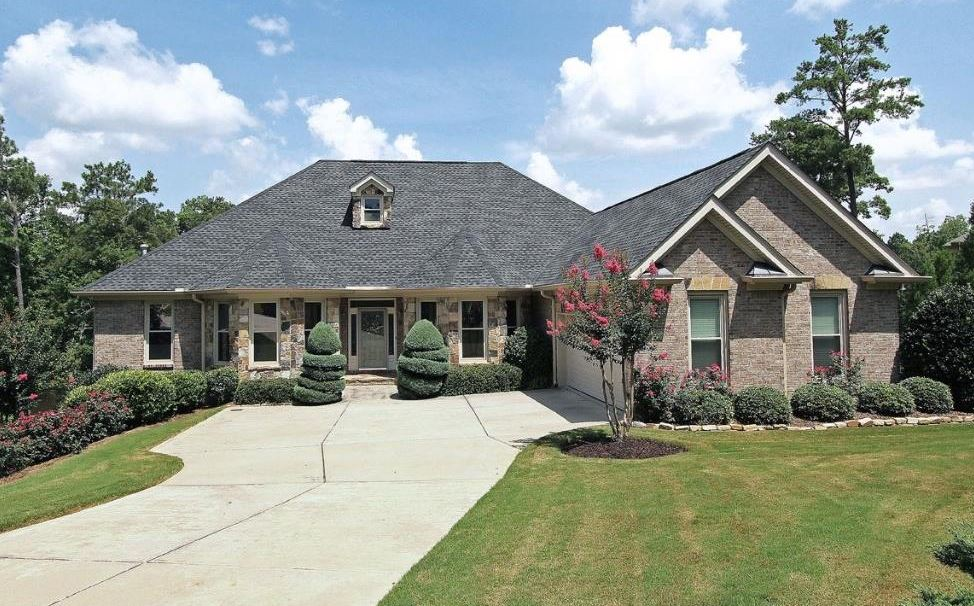 Atlanta Living In Herron Creek Neighborhood Real Estate
