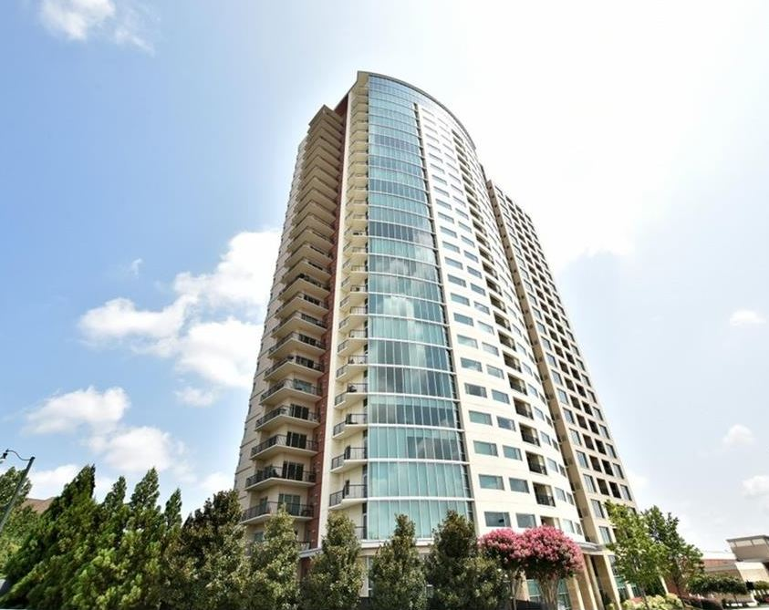 Atlanta High Rise Apartments For Sale