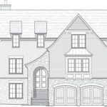 New Homes In Brookhaven Vickery Enclave